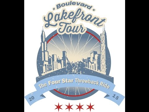The Boulevard Lakefront Tour- How it All Began...