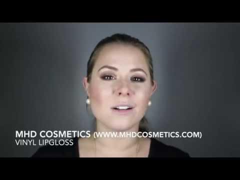 MHD Cosmetics - Vinyl Lipgloss