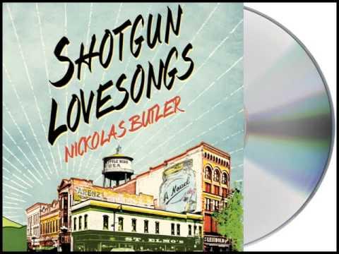 Shotgun Lovesongs audiobook excerpt