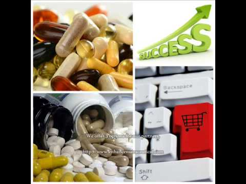 Private Label Nutritional Supplements UK?