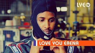 LYE.tv - Ftsum Beraki - Hrmet Lbi | ህርመት ልቢ - New Eritrean Music 2017