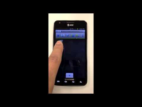 How to Change Notification Sound on Galaxy S II Skyrocket