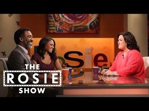 Working with David Alan Grier on Broadway   The Rosie Show   Oprah Winfrey Network