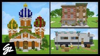 A PIRATES LIFE FOR ME Minecraft Aquatic Challenge 10,CBYF2 - VideosTube