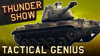 Thunder Show: Tactical Genius