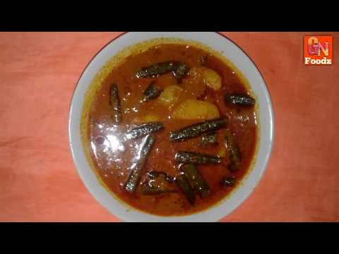 Aloo Bhindi Recipe | Aloo Bhindi Recipe in hindi | Aloo Bhindi