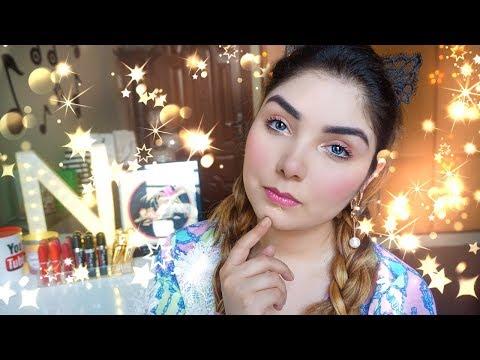 Soft & Subtle Eid Makeup Tutorial 2018 in Hindi/Urdu