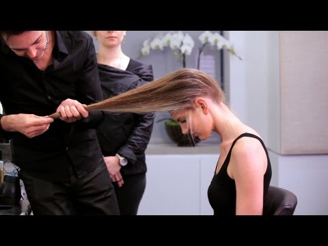 How to Cut Long Hair Yourself | Long Hairstyles