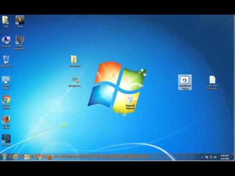 Uninstall Windows Live Messenger 2012 Guide