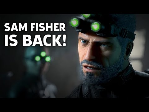How To Find Sam Fisher In Ghost Recon: Wildlands