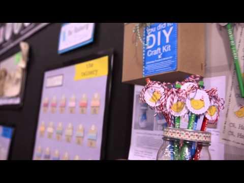 SRM Press - DIY Craft Kits