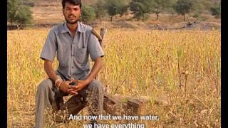 The Miracle Water Village (Hindi Version)