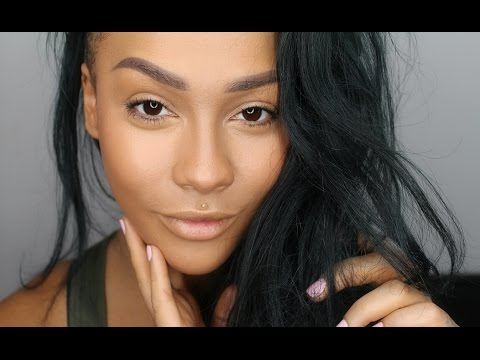 HOW TO ACHIEVE FLAWLESS SKIN FOR BRIDAL & PROM MAKEUP | SONJDRADELUXE