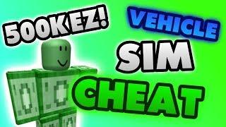 How To Hack Vehicle Simulator Money Videos 9tubetv - new roblox hackscript vehicle simulator money
