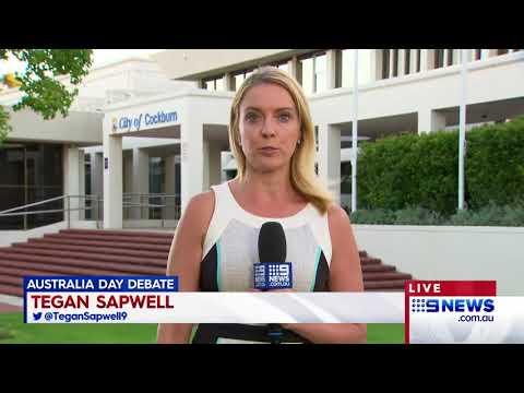 Cockburn Australia Day | 9 News Perth