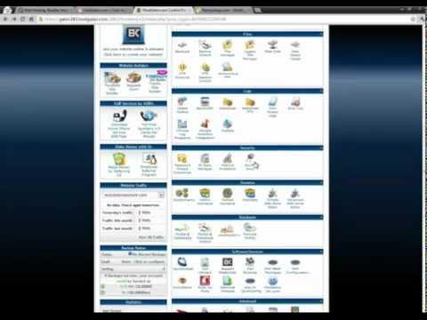 Website Hosting with HostGator and WordPress Setup (Part 2 of 3)