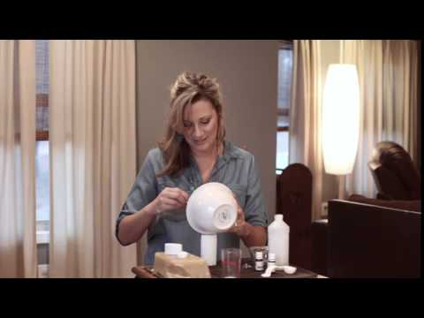 DIY Deodorant Using Essential Oils