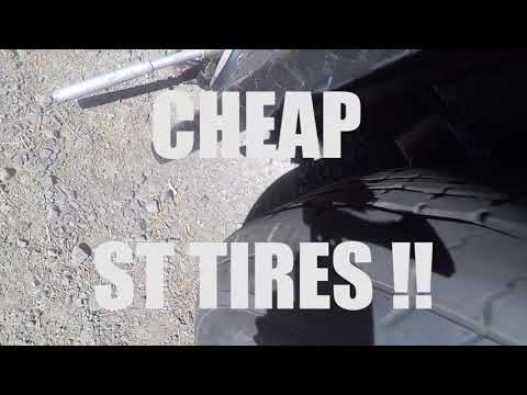 Why you should balance trailer tires