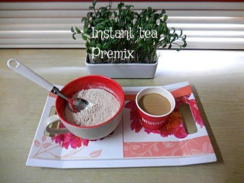 Instant masala tea premix powder/ ready-made tea powder/ traveling tea/ Masala tea ready in 30 secs
