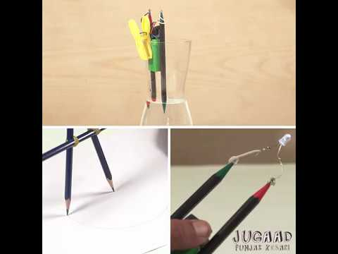 3 School Life Hacks From Pencil