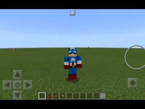 🎮 How to make a moose in Minecraft pocket edition