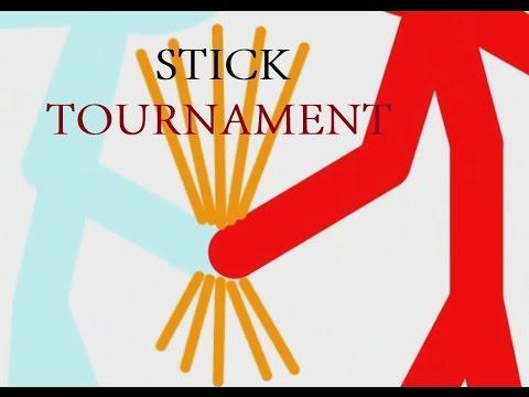 Stick Tournament [Stick Figure Animation]