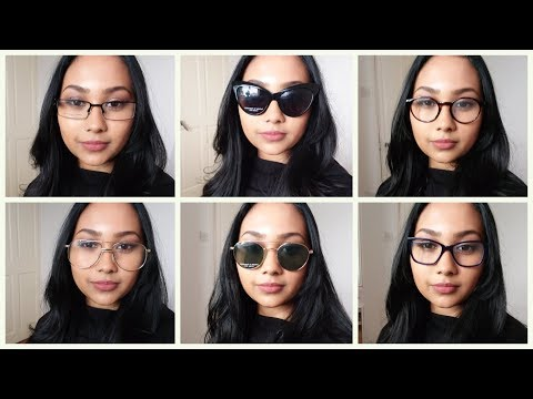 Glasses for Round Faces - Which Frame is Best?