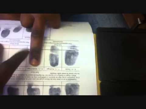 Nigeria Police Clearance Certificate Processing