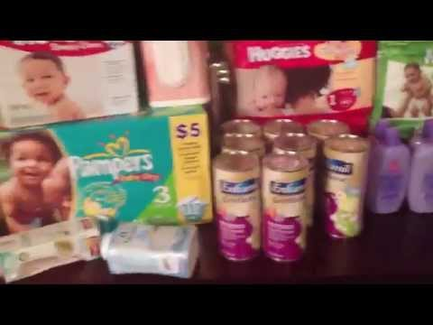 baby coupon free baby stuff