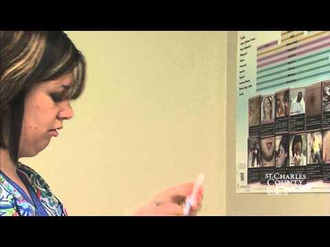 Immunization & STD Clinics - St. Charles County Government, MO