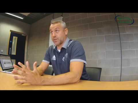 John Lacey 2017 Rugby Law Changes