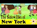 The Sidewalks Of New York Family Sing Along Muffin Songs