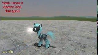 Pony] Pac3 Tutorial #38 - Easy sitting Pose [HD] - PakVim net HD