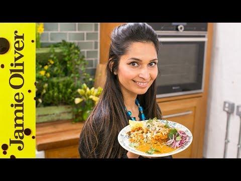 Easy Chicken Biryani   Maunika Gowardhan