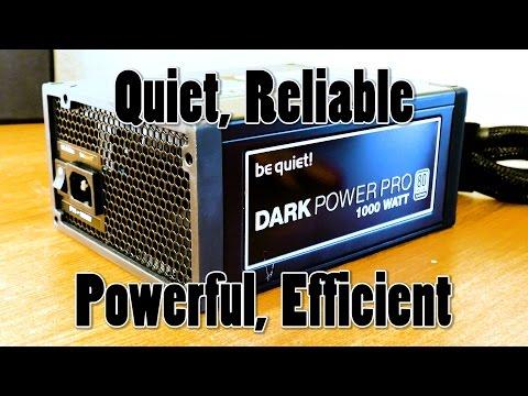 A Word on Power Supply Choice