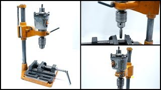 Drill HACK 3 Tapping Machine