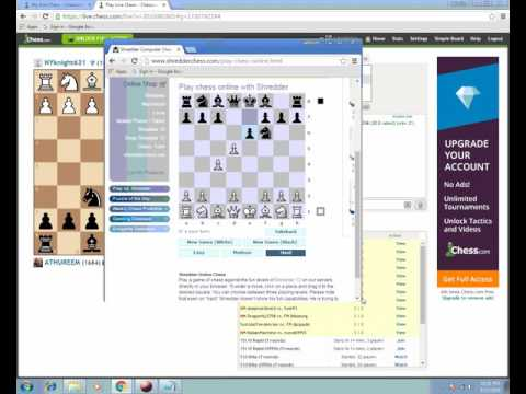 How to cheat while playing online chess!! Easy, Fast, Became a master in chess