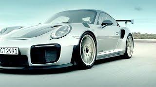 Porsche 911 GT2 RS 2018 World Premiere 700HP Most Powerful 911 Ever CARJAM TV HD