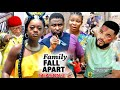 FAMILY FALL APART SEASON 3 - (Trending Movie HD) 2021 Latest Nigerian Nollywood Movie Full HD