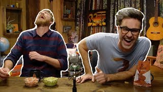 Download My favourite Rhett and Link moments in GMM history Video