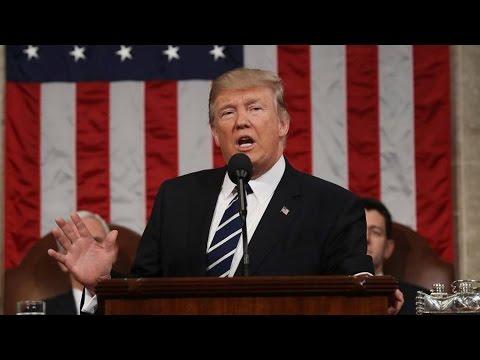 Donald Trump Orders