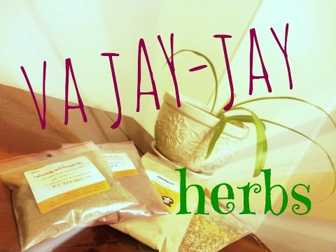 HERBS I use for reproductive health!