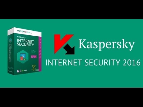 How To Set A Schedule For Your Kaspersky Anti Virus Scans.