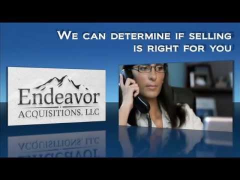 Endeavor Acquisitions - Sell Oil & Gas Mineral Rights and Royalties