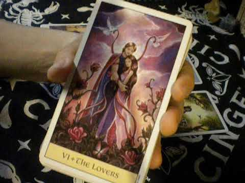 Aries, Is This What You Want Again? June Love Read 1 - 15