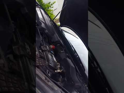 2014 Honda Accord 2014 Transmission Fluid Change V6 2014 YouTube part  1