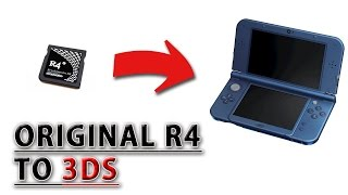 How to create a DS forwarder for 3DS