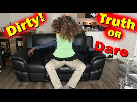 Ultimate Dirty Truth or Dare: 😈 Fake an Orgasm!