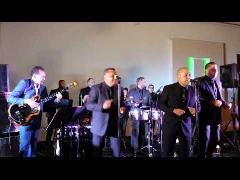Bobby Valentín y Su Orquesta