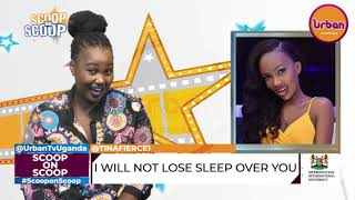 Scoop on Scoop: Sheila Gashumba, relax you're not the first!